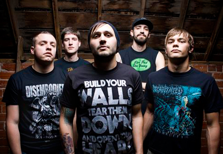 After The Burial In Dreams