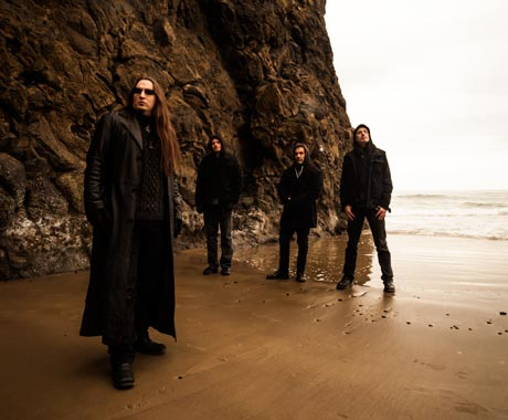 Agalloch Reluctant Kings