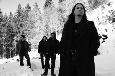 Agalloch / Worm Ouroboros / Musk Ox Music Hall, London ON March 25