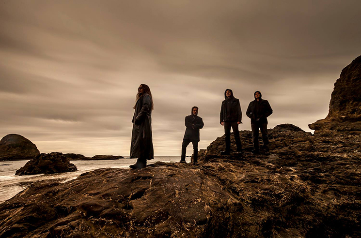 Agalloch Call It Quits