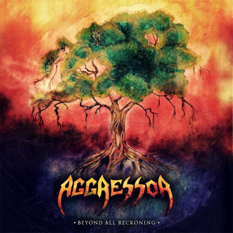 Aggressor Beyond All Reckoning