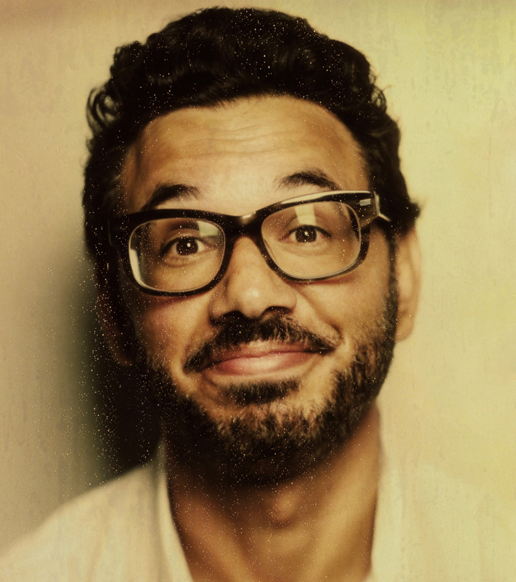 Al Madrigal Royal Theatre, Toronto ON, September 26