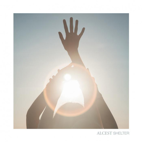 Alcest Shelter