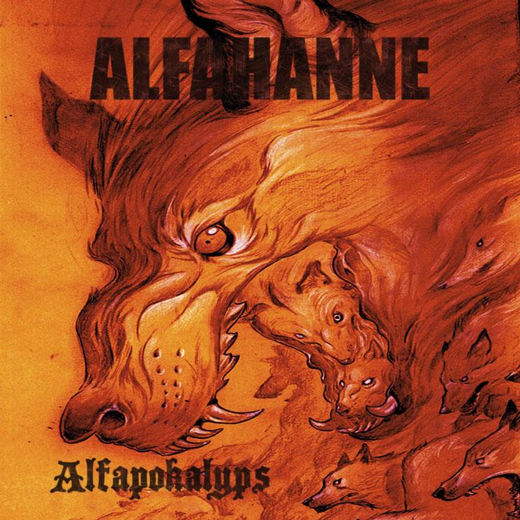 Alfahanne Alfapokalypse