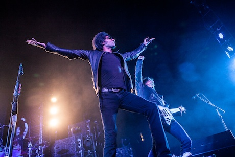 Alice in Chains / Monster Truck / The Pack A.D. FirstOntario Centre, Hamilton ON, August 22