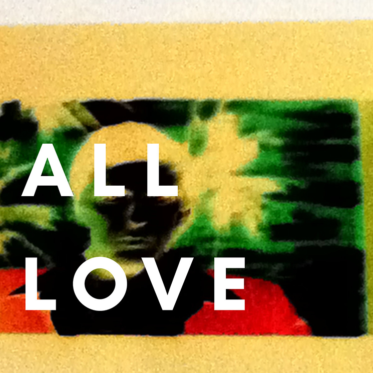 Kool A.D. 'All Love' EP