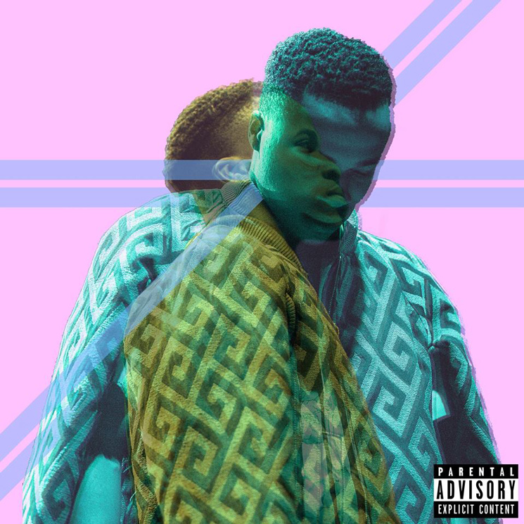 Allan Kingdom Returns with 'Lines' LP, Shares 'Know About It'