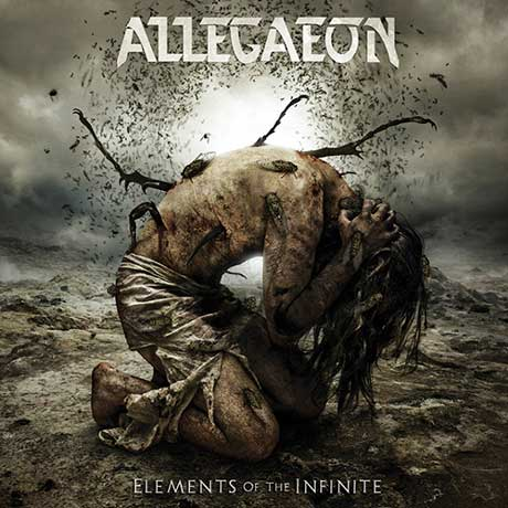 Allegaeon Elements of the Infinite