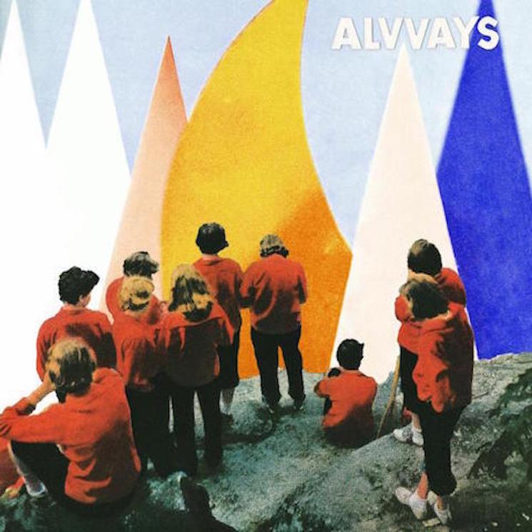 """Alvvays """"Plimsoll Punks"""""""