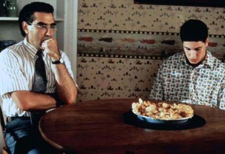American Pie [Blu-Ray] Paul Weitz