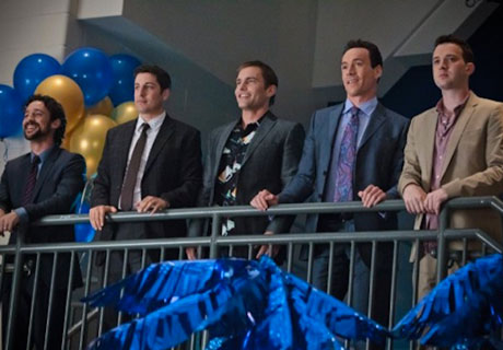 Head to the Movies with 'American Reunion,' 'Fightville,' 'Bully' and More in Our Film Roundup