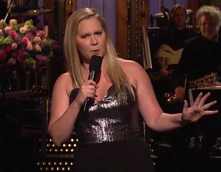 Saturday Night Live: Amy Schumer & Kacey Musgraves May 12, 2018