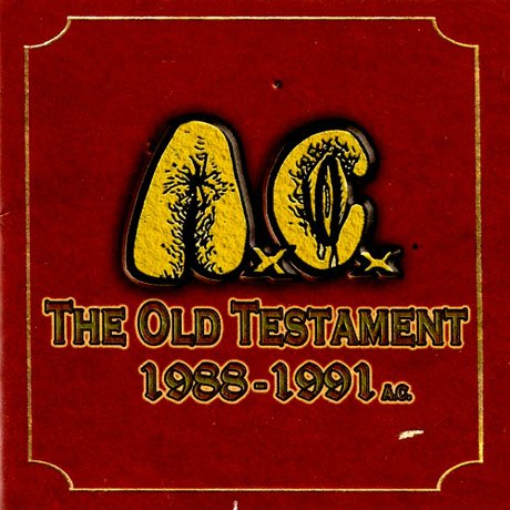 Anal Cunt The Old Testament