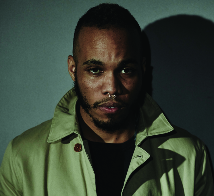 Anderson .Paak Plots New Album 'Oxnard'