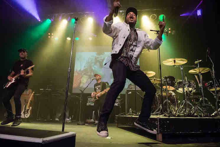 Anderson .Paak, Rodriguez and Devin Townsend Lead This Week's Can't Miss Concerts