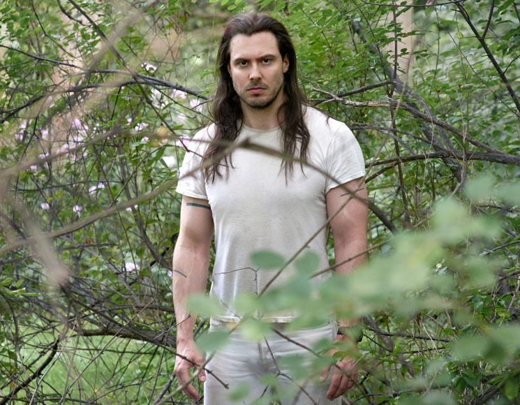 Andrew W.K. Struggles, At Times, to Party Hard All the Time