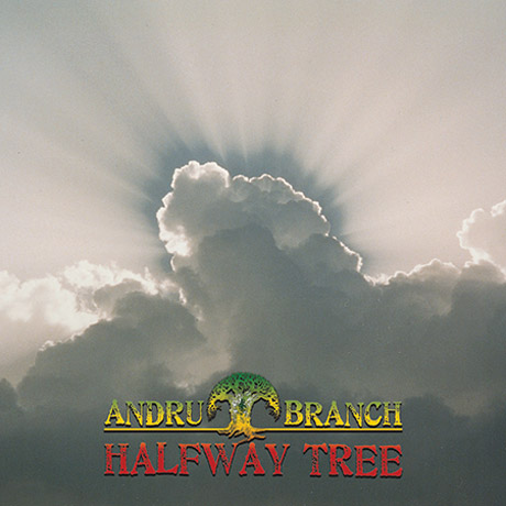 Andru Branch & Halfway Tree Step Into the Light