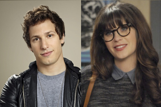 FOX Is Planning a Crossover of 'Brooklyn Nine-Nine' and 'New Girl'