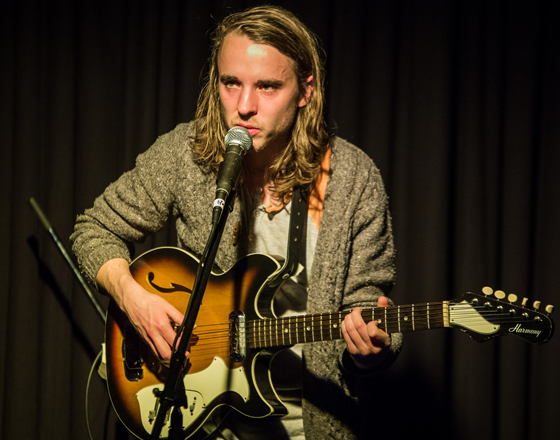Andy Shauf The Company House, Halifax NS, January 24