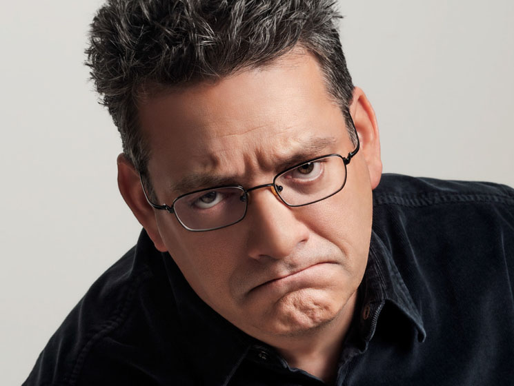 The Alternative Show with Andy Kindler Just For Laughs, Montreal QC, July 24