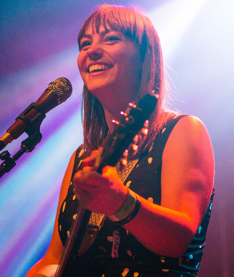 Angel Olsen The Mod Club, Toronto ON, June 20