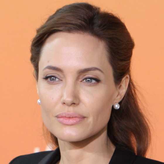 Angelina Jolie Reportedly Bribed Cambodian Orphans and Worked with a Human Rights-Violating Army on Her New Film