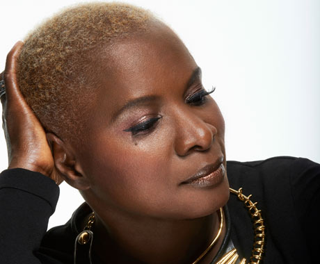 Angelique Kidjo Rewriting Her Story