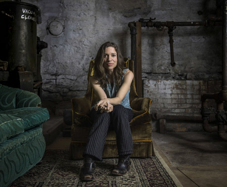 Ani DiFranco The Exclaim! Questionnaire