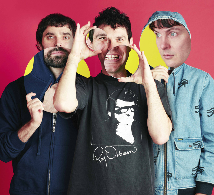 Animal Collective Extend 'Painting With' Tour, Add Canadian Dates