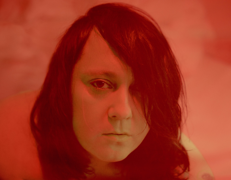 From Antony and the Johnsons to 'HOPELESSNESS': How ANOHNI Crafted a Call to Action