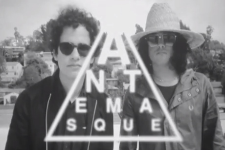 Mars Volta Members Form Supergroup with Flea