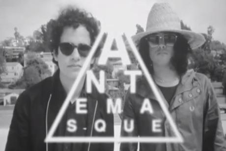 Mars Volta Members Form Supergroup with Flea