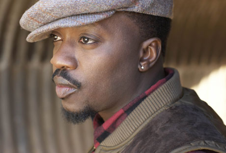 Anthony Hamilton Back To Love