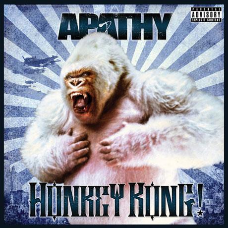 Apathy Honkey Kong