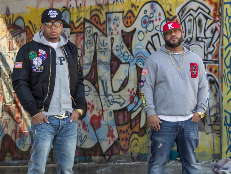 Skyzoo and Apollo Brown Do Old School the Hard Way on 'The Easy Truth'