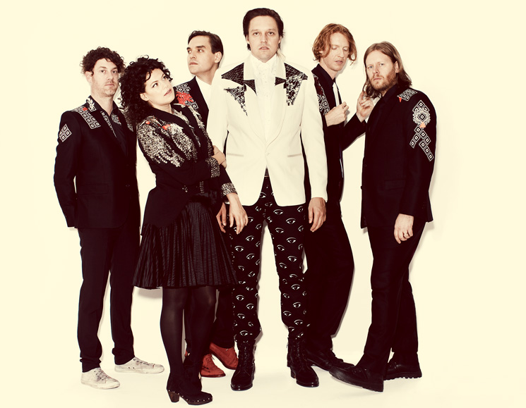 ​Here's Every Arcade Fire Song, Ranked from Worst to Best