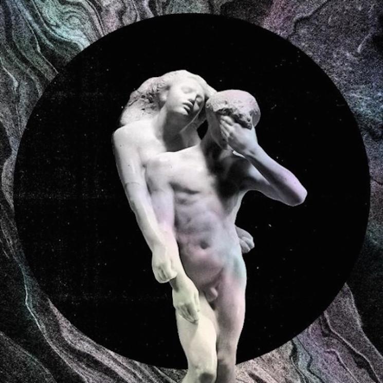 Arcade Fire 'Reflektor' (deluxe reissue w/ bonus tracks)