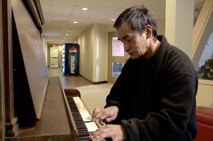 Edmonton's Piano Man Ryan Arcand Dies at 46