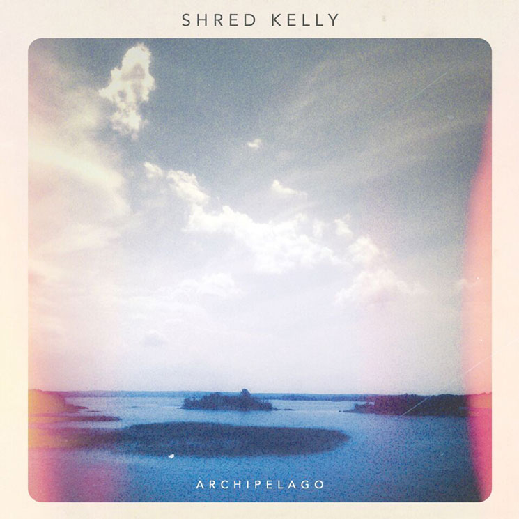 Shred Kelly Return with 'Archipelago' LP, Plot Canadian Tour