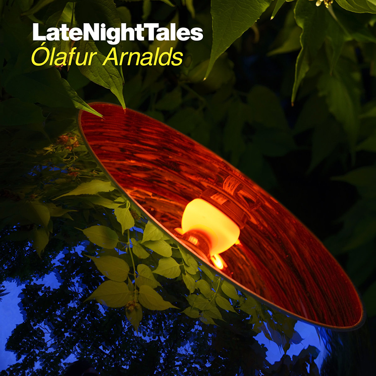 Various/Ólafur Arnalds Late Night Tales