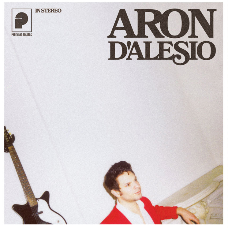 Aron D'Alesio Aron D'Alesio