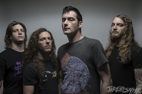 Arsis to Play 'A Celebration of Guilt' in Full on North American Anniversary Tour