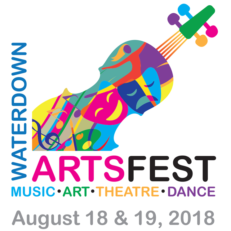 Waterdown's ArtsFest Get Lighthouse, Matt Andersen, Jully Black for 2018 Edition