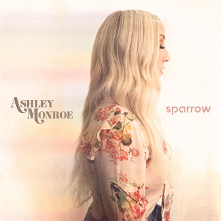 Ashley Monroe Sparrow