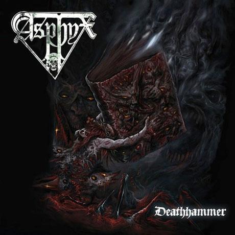 Asphyx Deathhammer