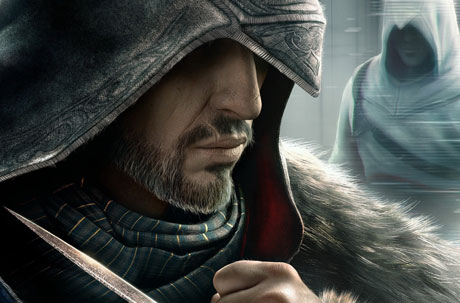 Assassin's Creed: Revelations PS3 / Xbox 360