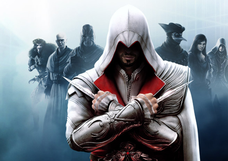 Assassin's Creed: Brotherhood Xbox 360 / PS3 / PC