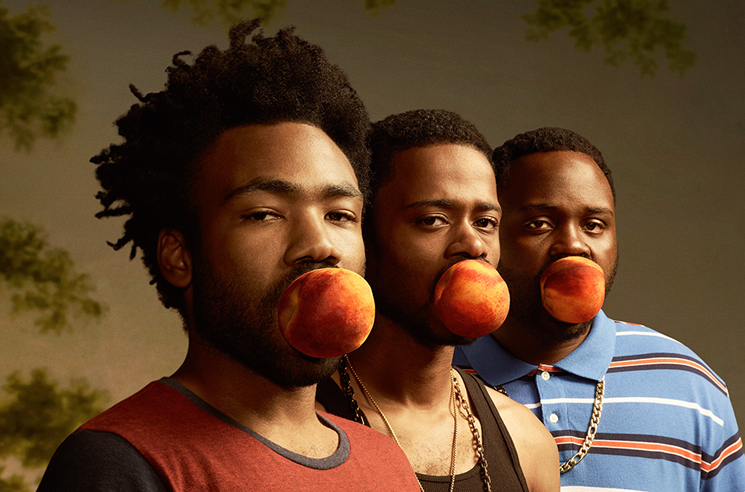 Donald Glover's 'Atlanta' Renewed for Fourth Season