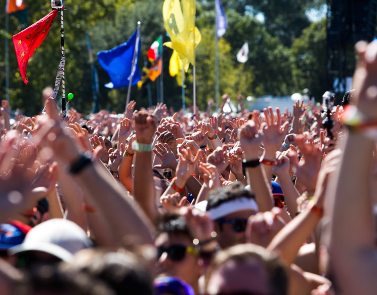 Watch Red Bull TV's Austin City Limits Music Festival Live Stream