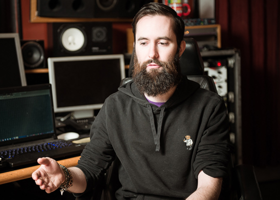 Arthur McArthur on His Search for Success with Wiz Khalifa, Pusha T, Wale